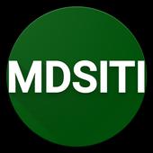 mdsiti icon