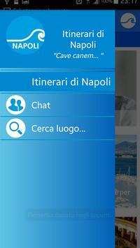 Itinerari-di-Napoli apk screenshot