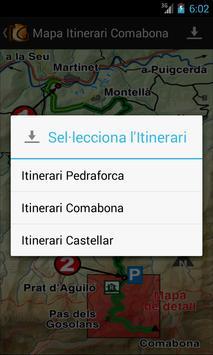 Els Tresors Geològics del Cadí screenshot 3