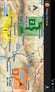 Els Tresors Geològics del Cadí screenshot 1