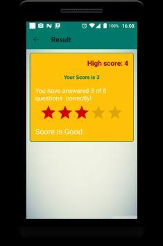 সাধারণ জ্ঞান ২০১৮ screenshot 2