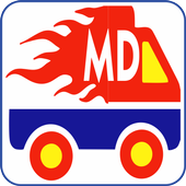 Masisis Delivery icon