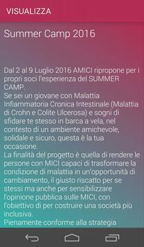 MyMICI screenshot 5