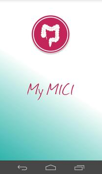 MyMICI poster