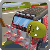 Zombie Drive icon