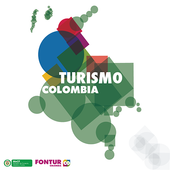 Turismo Colombia HD icon