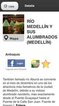 Turismo Colombia screenshot 19