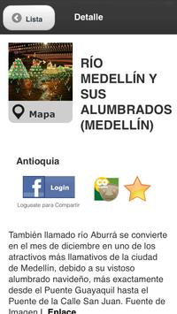 Turismo Colombia screenshot 11