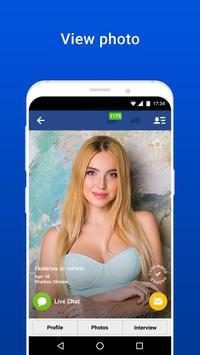 online dating stop messaging