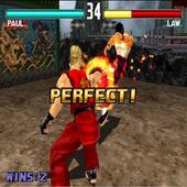 new Tekken 3 cheat icon
