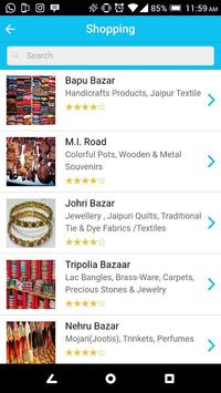 iTOURA - India Travel Guide apk screenshot