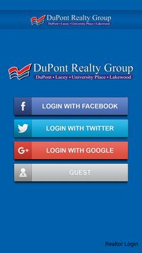 DuPont Realty Group poster