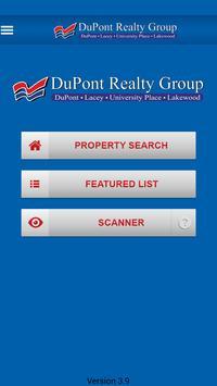 DuPont Realty Group screenshot 1
