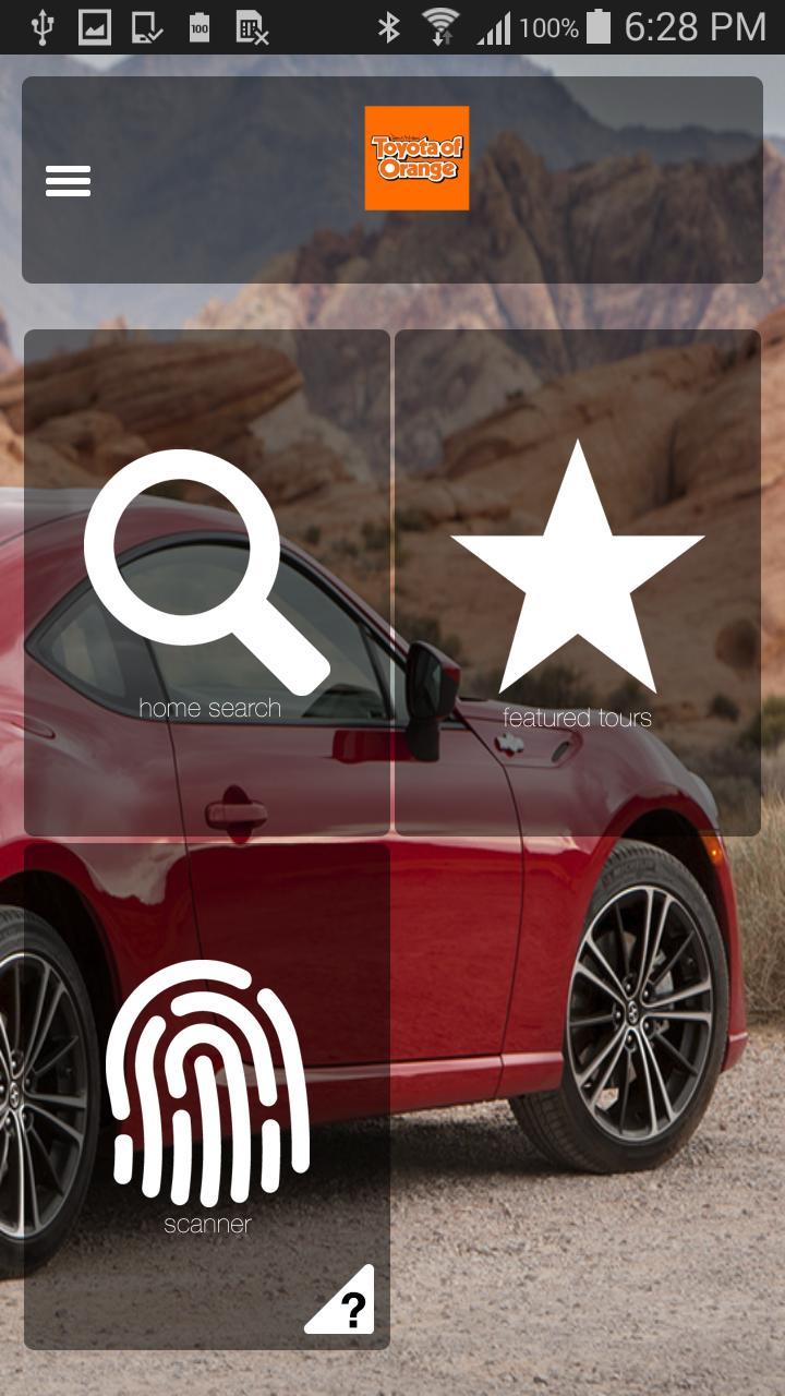 Toyota Of Orange >> Toyota Of Orange For Android Apk Download
