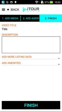 iTOURmedia Video Builder screenshot 5