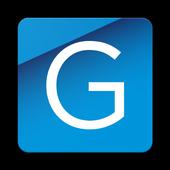 Gastech 2017 biểu tượng