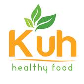 K'uh healthy food icon
