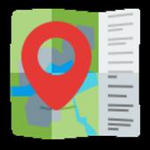 Phantasia Map icon