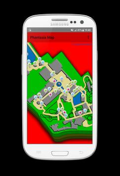 Phantasia Map apk screenshot
