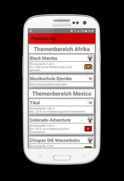Phantasia Map apk screenshot
