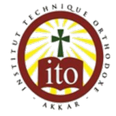 معهد المهني الأرثوذكسي العالي icon