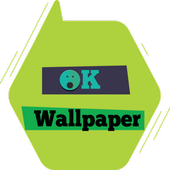 OK wallpaper icon