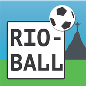 Rio Ball icon