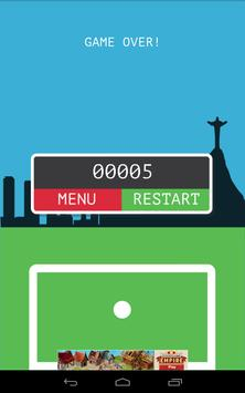 Rio Ball apk screenshot