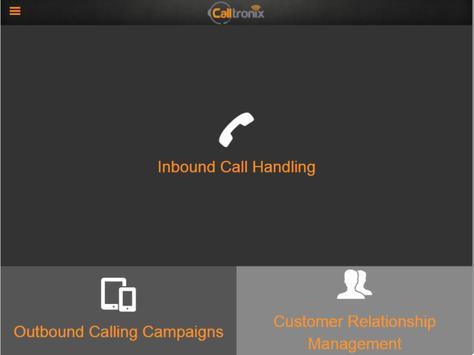 Calltronix screenshot 12