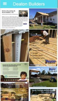 Deaton Builders screenshot 2