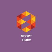 Sport hubz icon