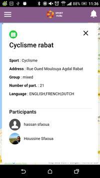 Sport hubz apk screenshot