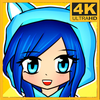Itsfunneh Wallpapers HD icon