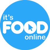 ITS FOOD ONLINE icon
