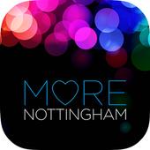 More Nottingham icon