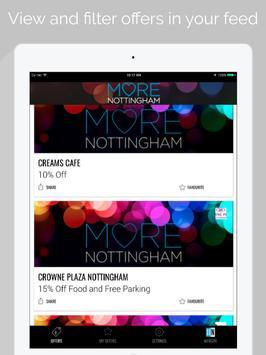 More Nottingham screenshot 1