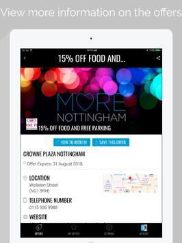 More Nottingham screenshot 5