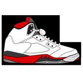Sneaker Search icon