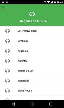 JustRave - Música Electrónica (Unreleased) screenshot 4