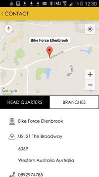 BFEllenbrook screenshot 3