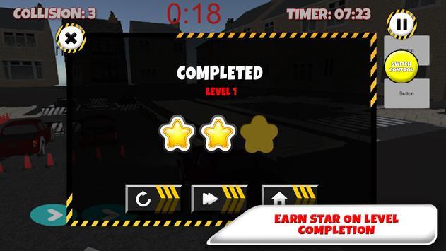 Taxi Parking Mania apk screenshot