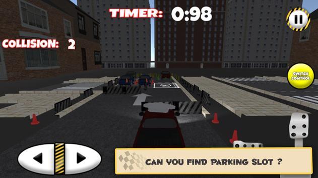 4x4 Crazy Car Parking – Luxury Vehicle Driving apk screenshot