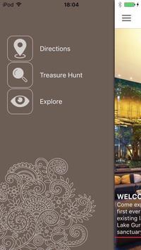 Gateway Resort Damdama Lake apk screenshot