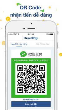 iTravelPay poster