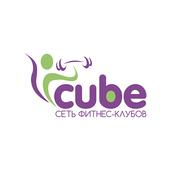 CubeFitness icon