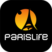 PARISLIFE icon