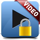VideoLocker icon