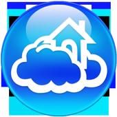 FamiCare 智慧化雲端監控影音播放APP icon