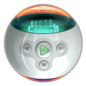 MP4/3GP/AVI HD Video Player icon