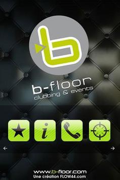 B-Floor apk screenshot